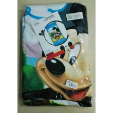 Toalla de playa MICKEY MOUSE 70 x 140 CMS.
